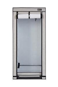 Homebox Ambient Q80 Plus / 80 x 80 x 180 cm