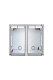 Homebox Ambient R240 Plus / 240 x 120 x 220 cm