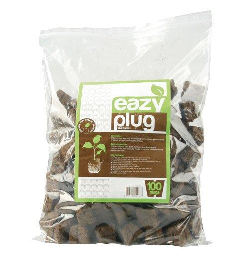 Eazy Plug® Stecklingsblöcke Beutel à 100 Stück
