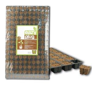 Eazy Plug Stecklingsblöcke Tray mit 150 Stück