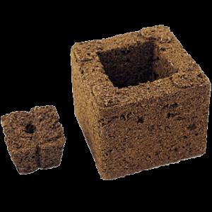 Eazy Block 7,5x7,5cm, hohl