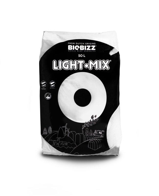 Bio Bizz Light Mix 50 l