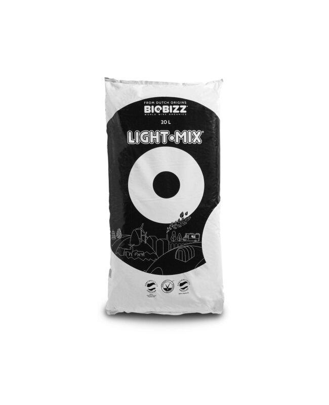 Bio Bizz Light Mix 20 l