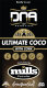 DNA Mills Ultimate Coco with Cork 50 l