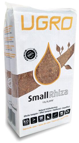 UGro Coco Kokosziegel Rhiza 11 l
