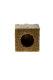 Steinwollwürfel Grodan 7 x 7 cm großes Loch