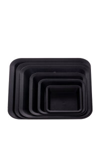 Untersetzer Quadratisch 22,9 x 22,9 cm