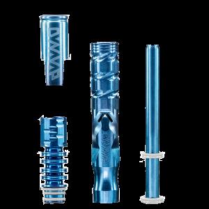 DynaVap VapCap M blau 2020