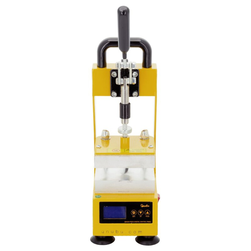 Qnubu Rosin Press 2.0 Compact 600 kg