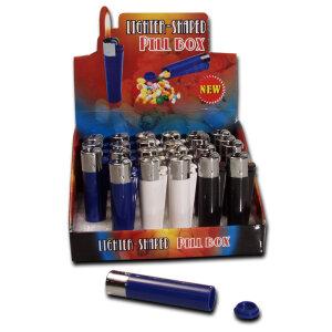 Secret Lighter Versteckfeuerzeug