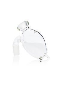 Zenit Vorkühler klar oval 18,8