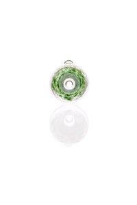Zenit Flutschkopf Mini grün/weiß 18,8