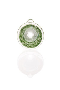 Zenit Flutschkopf Granulat grün/weiß 18,8
