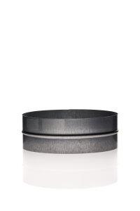 Verbindung 125 mm Metall