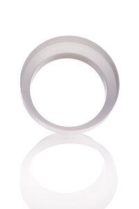 Reduzierung Kunststoff 150 mm - 125 mm
