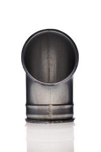 Bogenstück 90° 200 mm Metall
