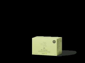 BioBloom Hanfblütentee Teebox mit 20 Teebeutel