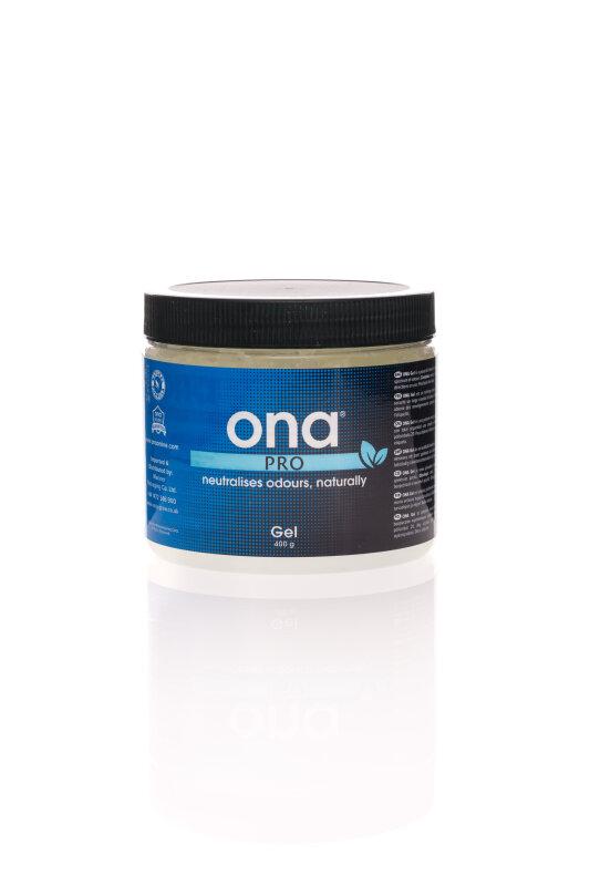ONA Gel Pro 400g Dose