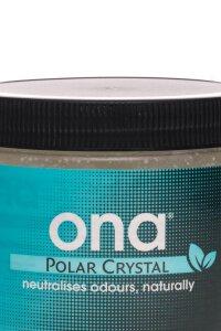 ONA Gel Polar Crystal 400g Dose