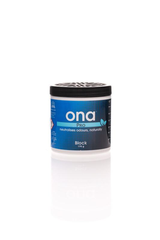 ONA Block Pro 170 g