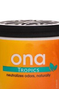 ONA Block Tropics 170 g