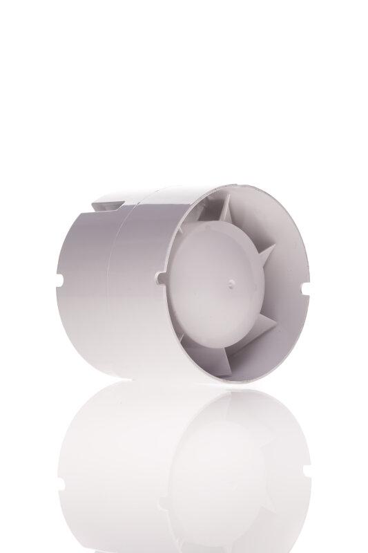 Axiallüfter 100 mm 105 m³/h