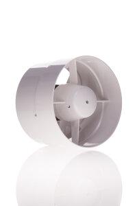 Axiallüfter 150 mm 298 m³/h