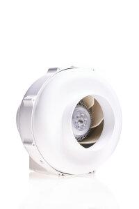 RVK 125 mm Prima Klima 360 m³/h