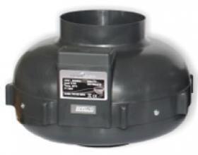 RVK 250 mm Prima Klima 1450 m³/h